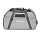 Bergan Personalized Taupe Pet Carrier Large