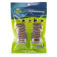 Busy Buddy Variety Pack Rawhide Refill Rings Small