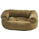 Bowsers Amber Double Donut Dog Bed XLarge