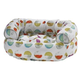 Bowsers Luna Double Donut Dog Bed XLarge