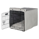 Bowsers Aspen Luxury Dog Crate Cover XLarge