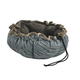 Bowsers Teaka Chenille Buttercup Dog Bed Small