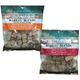 Tuckers Barkin Blend Dog Treat Sweet Potato