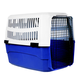 Iconic Pet Pawings Transport Pet Crate Large