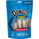 Dingo Rawhide-Free Cheesy Swirls Dog Treat