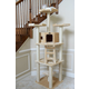 Armarkat Classic Cat Tree Model A8001 80in Beige