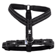 Hurtta Casual Padded Dog Y Harness 39in Raven