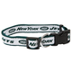New York Jets Ribbon Dog Collar Large
