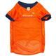 Denver Broncos Orange Dog Jersey 2XLarge
