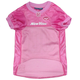 New York Jets Pink Dog Jersey Large