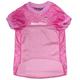 New York Jets Pink Dog Jersey XSmall