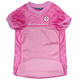 Pittsburgh Steelers Pink Dog Jersey Large