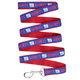 New York Giants Ribbon Dog Leash