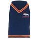Denver Broncos Dog Sweater Large
