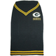 Green Bay Packers Dog Sweater Large