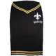 New Orleans Saints Dog Sweater XSmall
