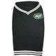 New York Jets Dog Sweater Large