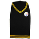 Pittsburgh Steelers Dog Sweater XSmall