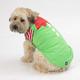 Petrageous Green Elf Dog Night Shirt Large