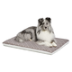 Quiet Time Paxton Reversible Mushroom Pet Bed 48in
