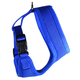 Adjustable Mesh Chicken Harness Large Red