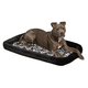 Quiet Time Sofia Bolster Dog Crate Bed 48in