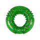 KONG Squeezz Confetti Ring Dog Toy Medium