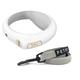 PETKIT Go Bluetooth Smart Dog Leash White