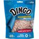 Dingo Boomerang Biscuit Chicken Dog Treat 60oz