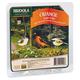 Birdola Orange Suet Cake