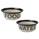 Petrageous Pooch Basics Pet Bowl 4 cups Food