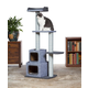 Kitty Power Paws Sky Tower Cat Furniture