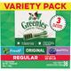 GREENIES Variety Pack Regular Dog Dental Chew 36oz