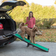 Pet Gear Bi Fold Pet Ramp