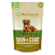 Pet Naturals Skin and Coat Chews for Dogs