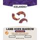 Icelandic Plus Lamb Marrow Whole Small Pieces