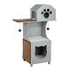 Elegant Home Fashions Cat Box Tower
