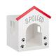 Elegant Home Fashions Paw designed Pet House