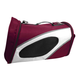Pet Life Airline Phenom-Air Pet Carrier Red
