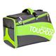 Touchdog Airline-App Modern-Glide Pet Carrier Yell