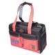 Touchdog Water Resistant Purse Pet Carrier Pink