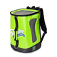 Touchdog Ultimate-Travel Backpack Pet Carrier Yell
