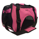 Pet Life Altitude Force Sporty Pet Carrier LG Pink