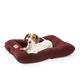West Paw Heyday Wine Dog Bed X-Large
