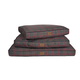 Pendleton Petnappers Grey Stewart Pet Bed XLarge