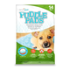 TevraPet Puddle Pads for Dogs 100ct