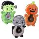 Charming Pet Halloween Puzzler Toy Pumpkin