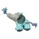KONG Knots Carnival Elephant Dog Toy Small/Medium