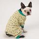 Petrageous Counting Sheep Dog Pajamas XSmall