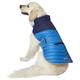 Petrageous Snowfield Dog Vest XLarge Red